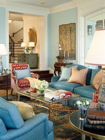 Chinoiserie Chic: Kendall Wilkinson