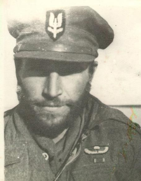 """holdhard: """" Robert Blair 'Paddy' Mayne - solicitor, international rugby player, founding member of the SAS and one of the British Army's most decorated soldiers. Controversially, he was never awarded the Victoria Cross. """""""