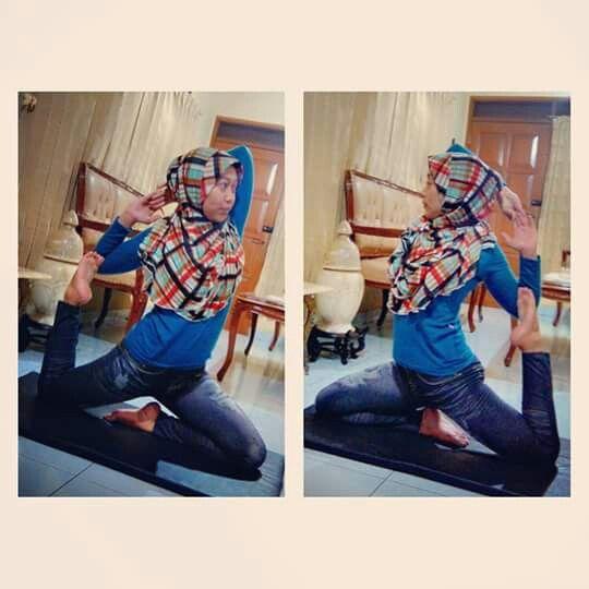 #Namaste #Stretching #Flexibility #YogaPractice