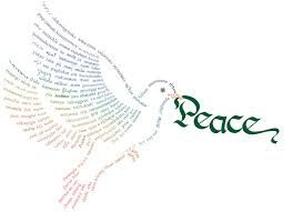 peace in different languages - Google Search