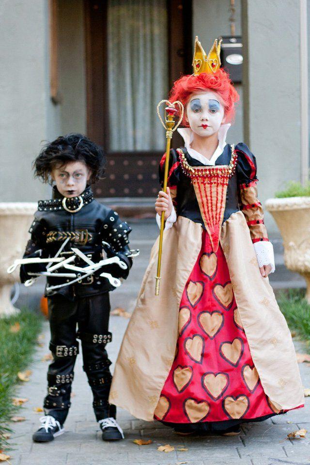 24 ungewöhnliche Karnevals-Kostüme für Kinder - www.ruhrpottKIDS.com