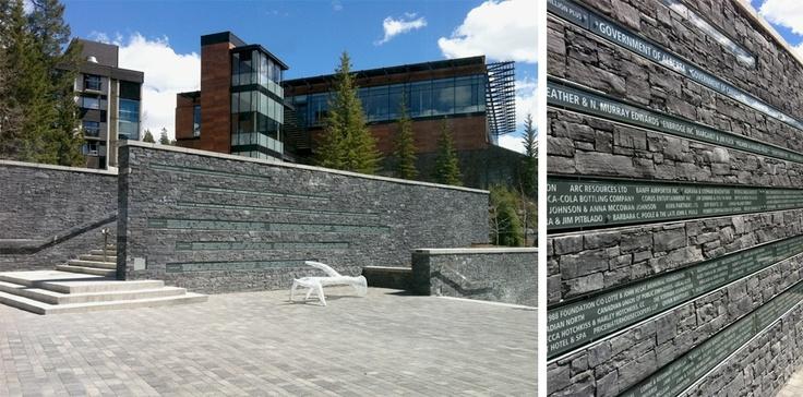 Banff Centre; Alberta, Canada | Cygnus Group