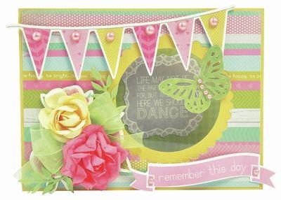 Confetti Card 3