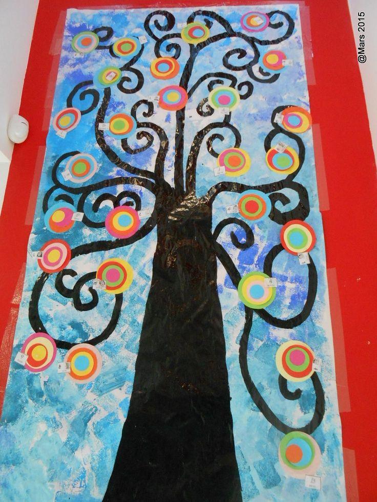 Dcoration porte maternelle great excellente decoration porte classe noel nol tous les messages - Decoration classe petite section ...