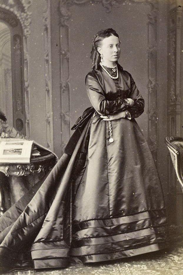 Alexandra Petrovna of Oldenburg. Grand Duchess of Russia.