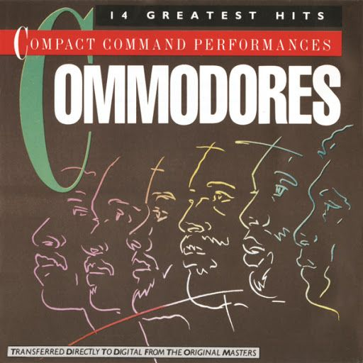 ▶ The Commodores-Brick House - YouTube