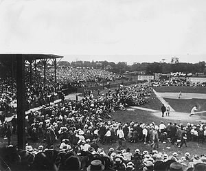 728 Best Ideas About Old Baseball Parks On Pinterest