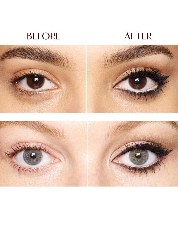 How To Make Your Eyes Look Bigger And Attractive With Makeup Cosmo