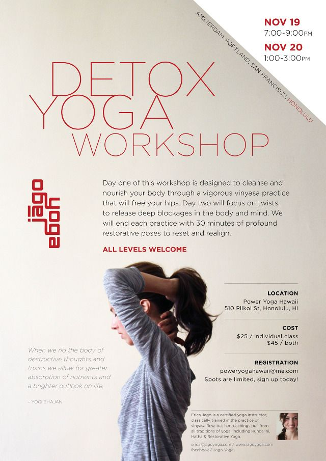 Best Yoga Flyer Examples Images On   Yoga Flyer Yoga