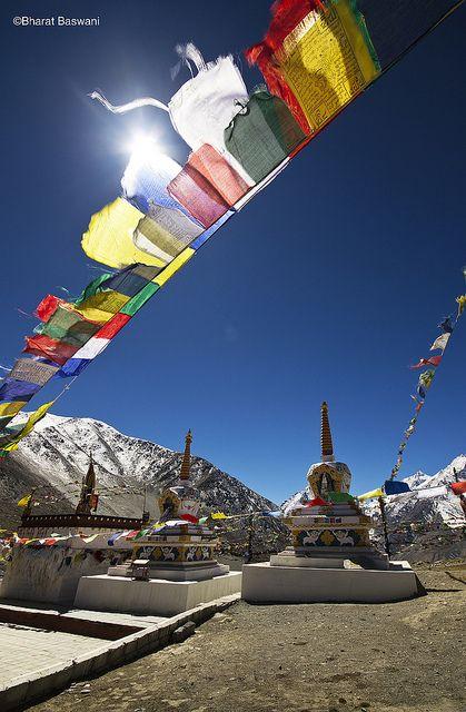 Kunzum Pass, Himachal Pradesh