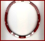 Cherokee Indian Beadwork Patterns   styles they also make deerskin backed beaded bracelets beaded jewelry