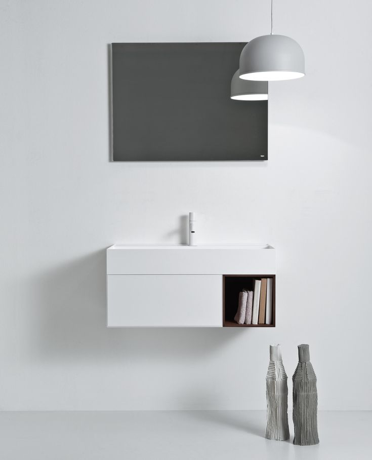 Oltre 25 fantastiche idee su mobili per il lavabo del - Progetta il tuo bagno ...
