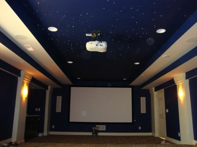 Starlight Ceiling