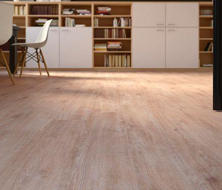 78 ideas sobre suelo laminado en pinterest suelo for Como instalar suelo laminado