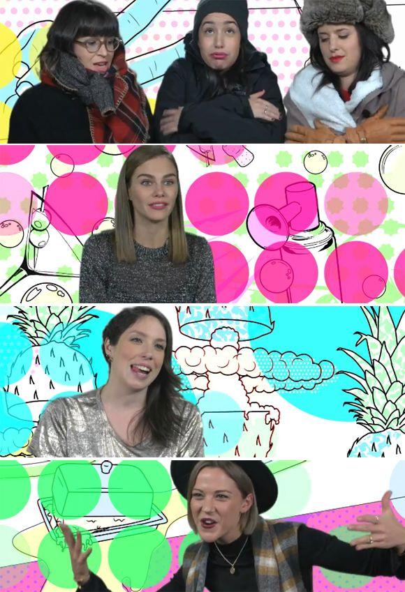 Les premières images de la saison 2 de Code F - Vanessa Pilon p'tite nouvelle dans la squad | HollywoodPQ.com