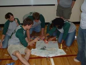 Creating Effective Group Interview Activities