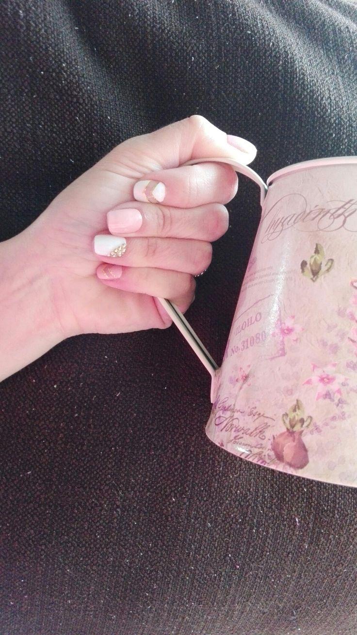 Nails#Design#:-)
