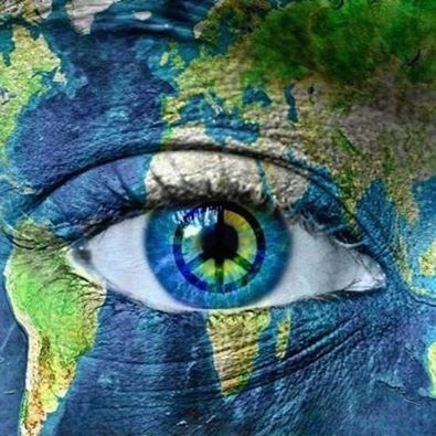 peace ☮✌  The Earth Warriors are foretold in legends of the Native Americans.  Soon the Earth Warrior who puts the Earth  above all things will come to Her aid and begin reestablishing the wilds. Be the Peace.