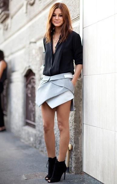 Christine Centenera Fashion Icon