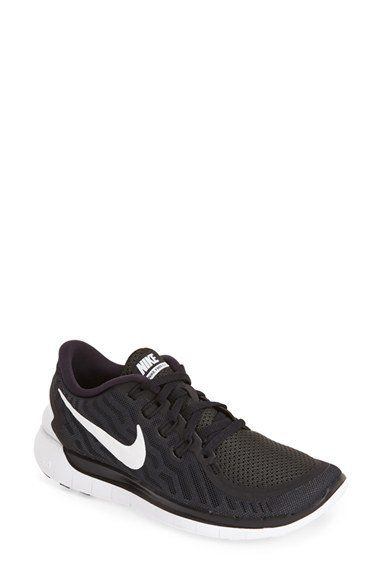 new product 5348e f43b0 Nike  Free 5.0  Running Shoe (Women)   Nordstrom   shoes   Nike shoes  cheap, Running shoes nike, Nike shoes