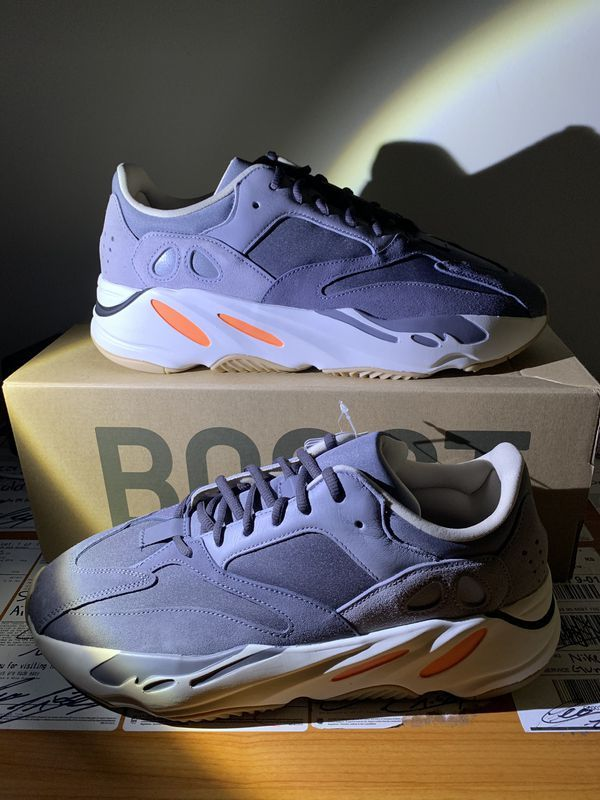 Adidas Yeezy Boost 700 Magnet Size 12.5 for Sale in