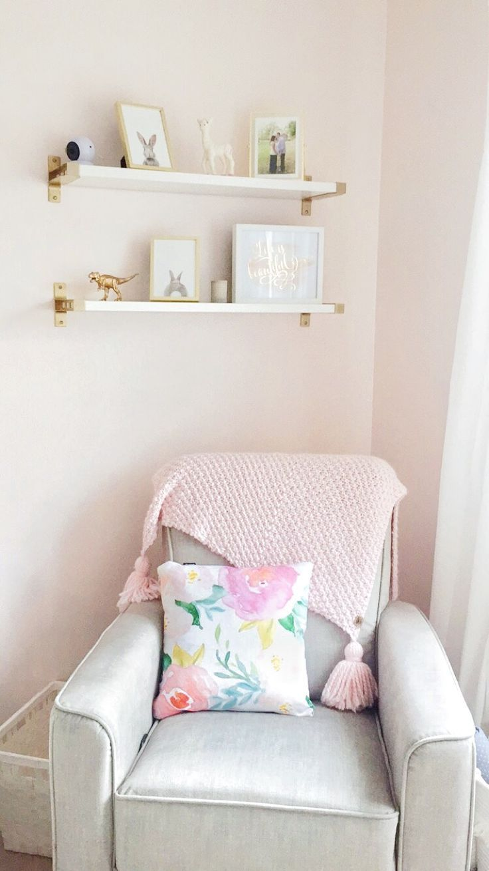 Benjamin Moore Gentle Butterfly Beautiful Home Accents Pinterest