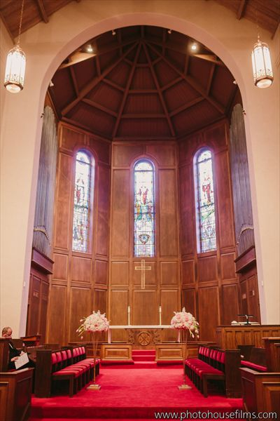 Did you know that the Lois Perkins Chapel has a profile on the know? Check it out here!   Southwestern University - Lois Perkins Chapel - Austin Photo by PhotoHouse Films