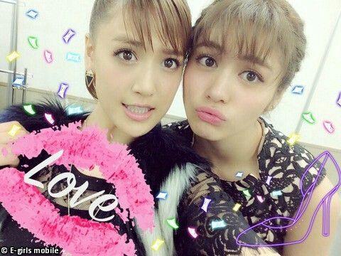 Kaede & Karen Fujii