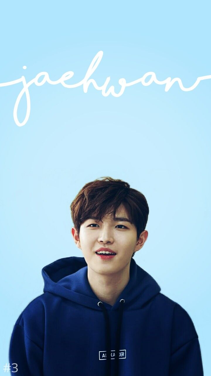 Kim jaehwan | #3 | Wanna-one