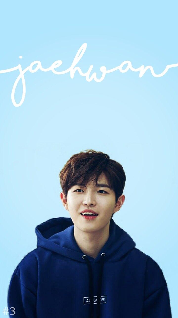 Kim jaehwan | #3 | Wanna-one