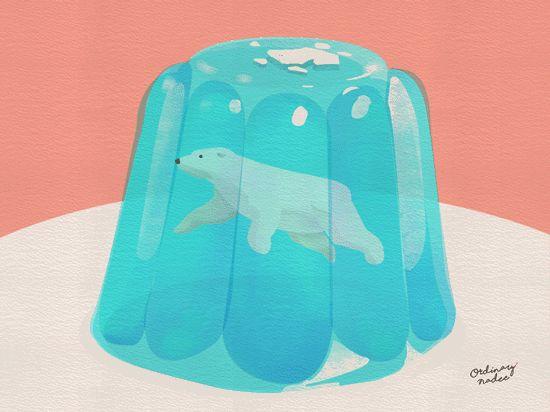 jelly bear