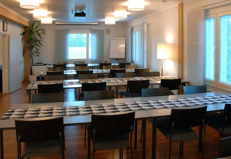 Villa Armi -  a good choice for business meetings and small events!