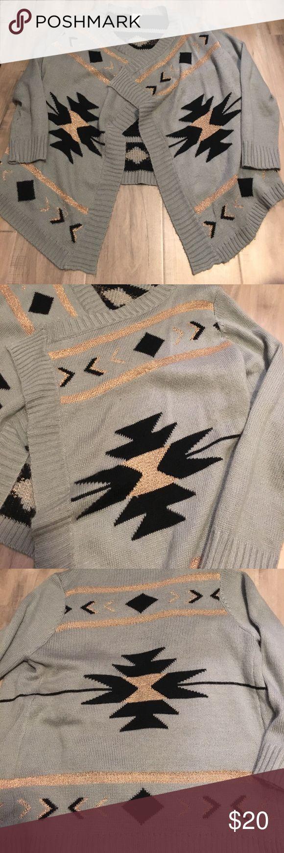 Tribal Cardigan Tribal Cardigan Sweaters Cardigans