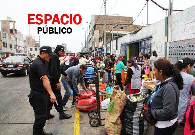 La ONU Hábitat indica que  una de las  ocho características que identifican a los espacios públicos efectivos, es mejorar  la salud y el bienestar de sus habitantes.