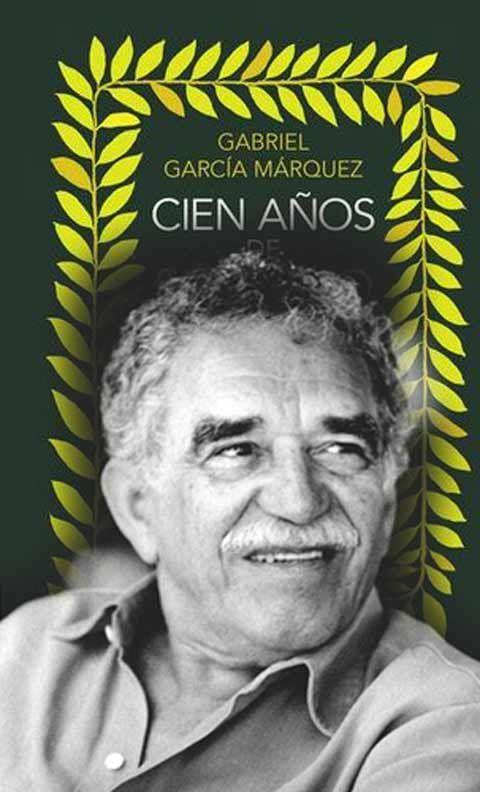 Gabriel Garcia Marquez - escritor colombiano
