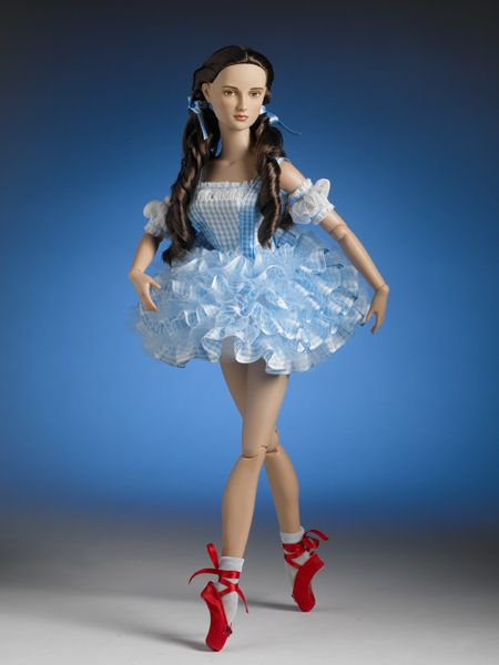 Chasse Down the Yellow Brick Road - The Wizard of Oz Collection - Tonner Doll Company