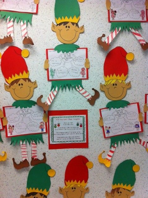 151 best Kindergarten--Dec.--Christmas images on Pinterest | Merry ...
