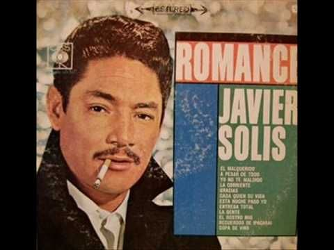 My grandfather used to sing this <3 En Mi Viejo San Juan, Javier Solís, con letra