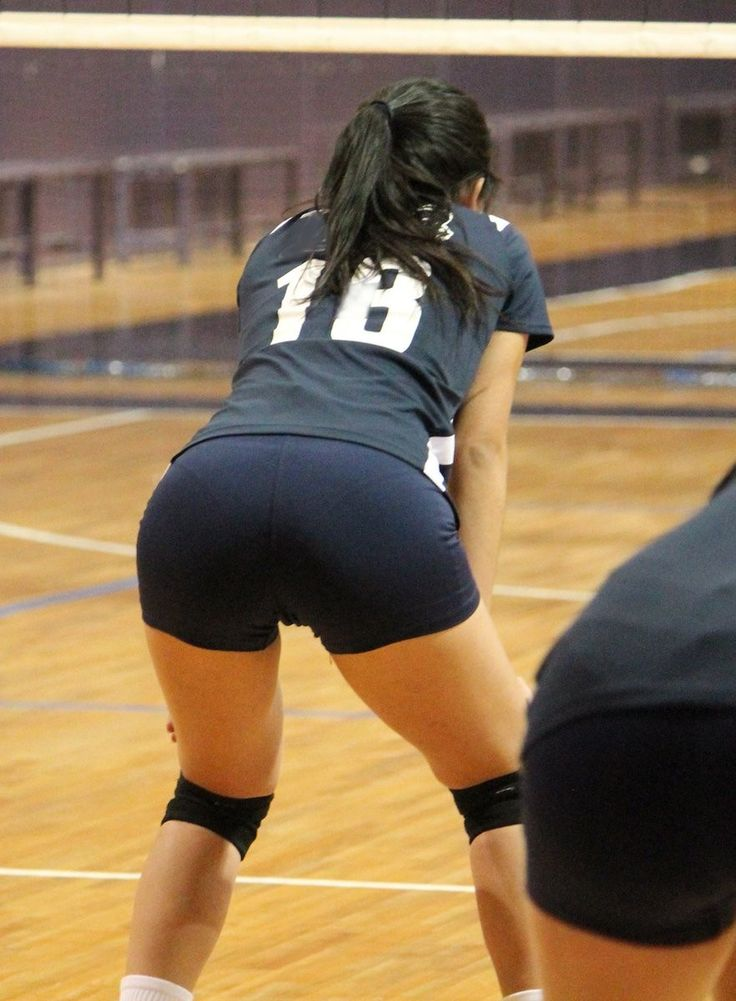 Top 10 Good looking Female Volleyball Players 2021
