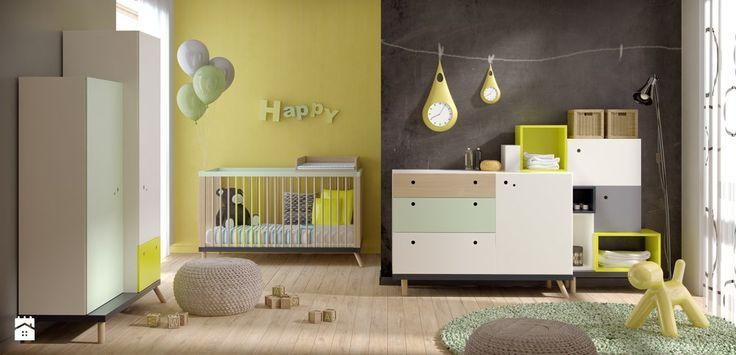 MROOM_Lolly - zdjęcie od MROOM - Pokój dziecka - Styl Nowoczesny - MROOM