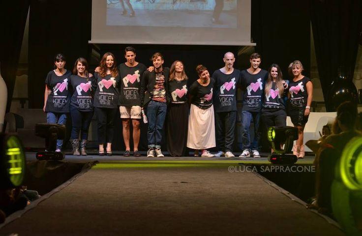 PescaraLovesFashion Show 2013, la moda democratica è qui