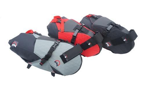 Revelate Designs / Drybag / Saddlebag