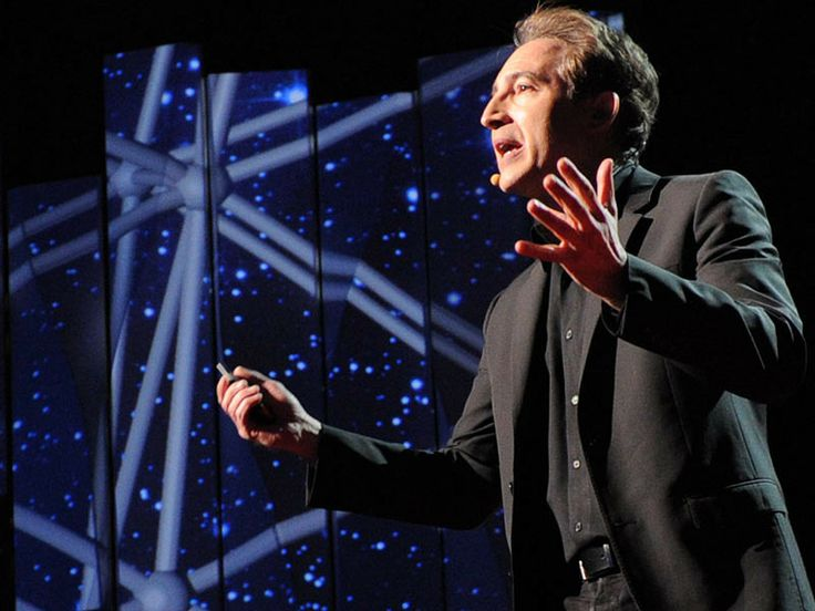 Brian Greene: Is our universe the only universe? via TED. Fantastic physics and mind-blowing theories about the universe (or multiverse).