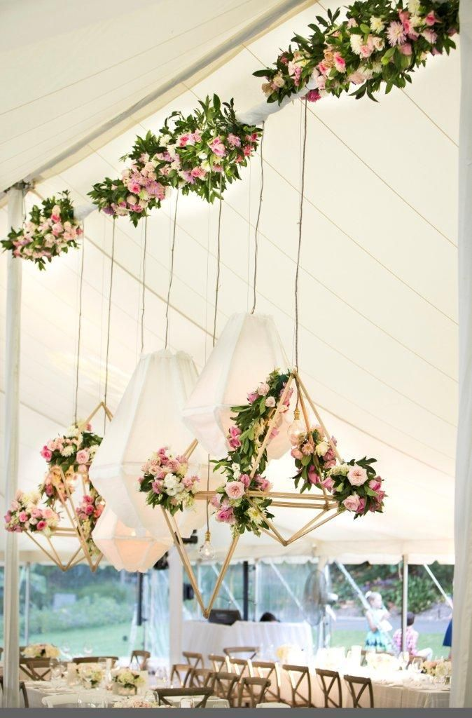 495 best of australian wedding reception decor images on pinterest simply georgeous occasions love these geometric shapes for the overhead decor and gorgeous florals junglespirit Images