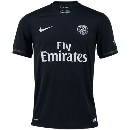 PSG 2015/2016 Third Football Shirt - Available at uksoccershop.com