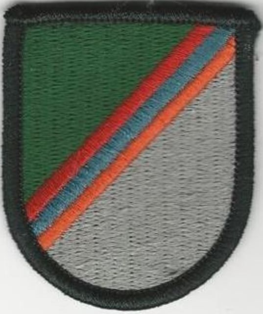 3RD PSYCHOLOGICAL OPERATIONS BATTALION (AIRBORNE)