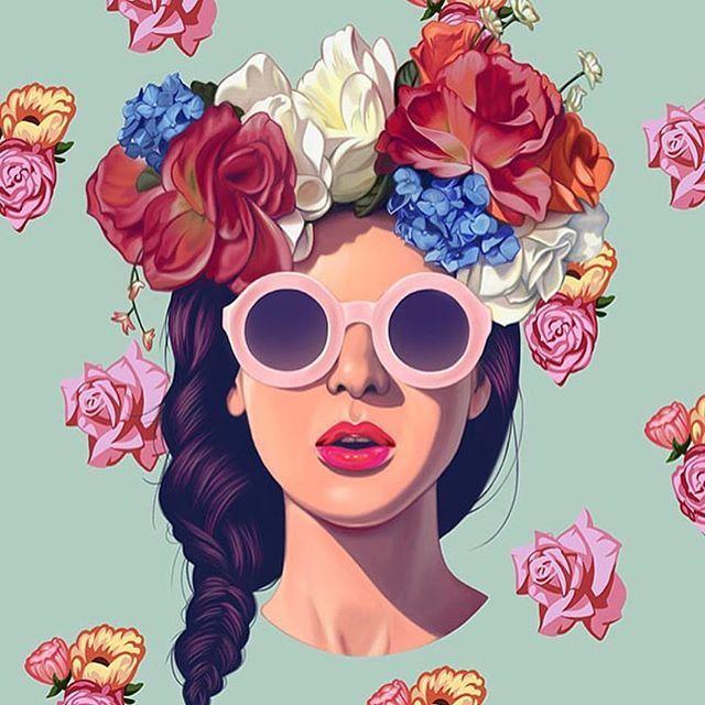 Erick Davila @erickdvila  #picame #creativity #inspiration #art #artist #visualart #artwork #illustration #illustrator #editorialillustration #design #graphicdesign #drawing #painting #type #typography #vector