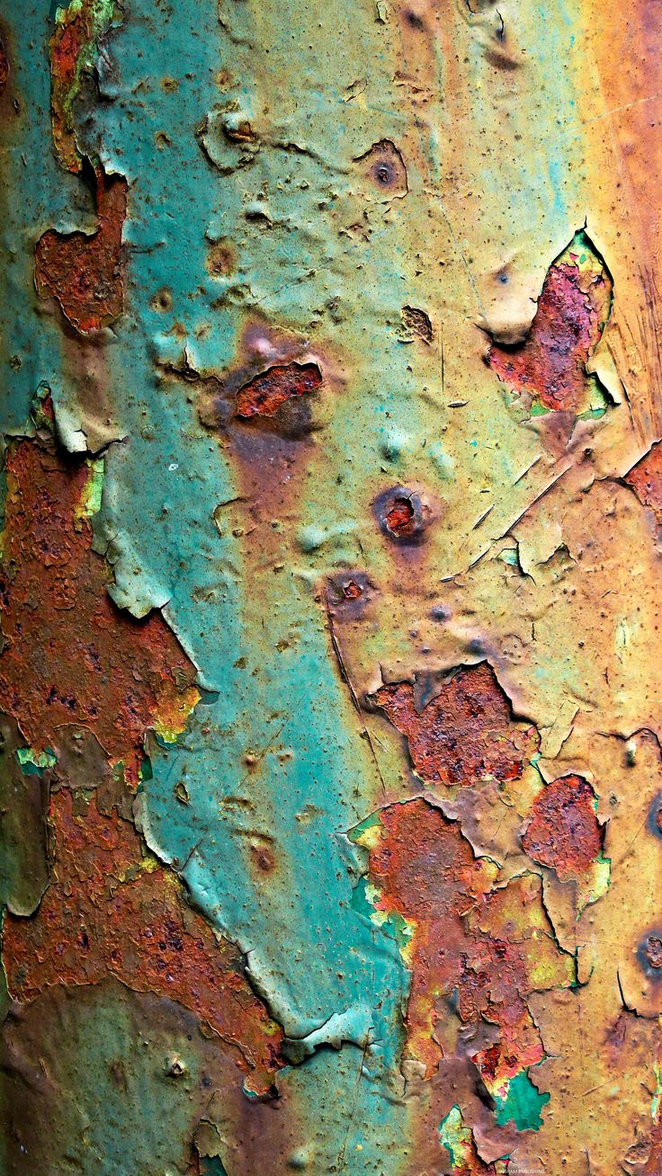 how to tell surface rust from deep rust