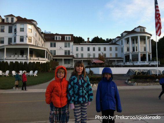 Mackinac Island With Kids: 5 tips for a fun weekend on Michigan's Mackinac Island
