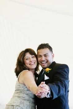 Mother Son Country Wedding Songs